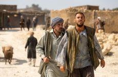 Сериал Крепость Бадабер – сколько серий, содержание, актеры и роли