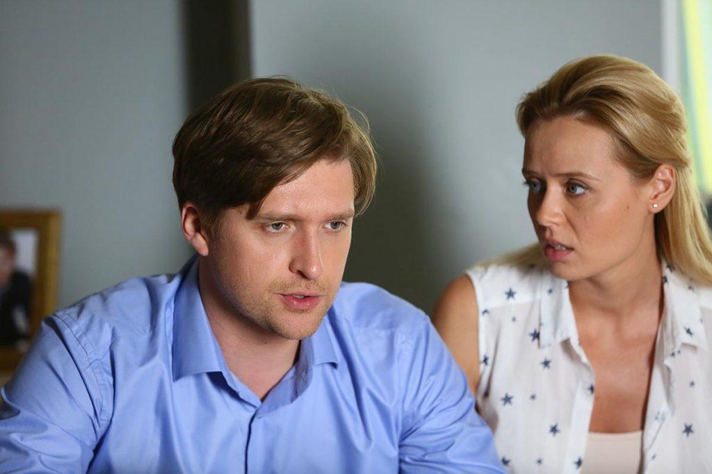 Сериал Лабиринты (2018) на Россия 1 - сколько серий, актеры, чем закончится?