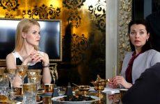 Сериал Осколки (2018) на Россия 1 – сколько серий, сюжет и содержание серий