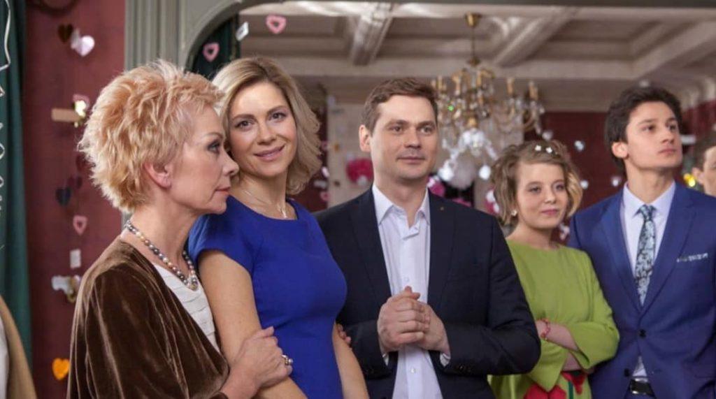 Фильм «Приличная семья сдаст комнату» - содержание, актеры
