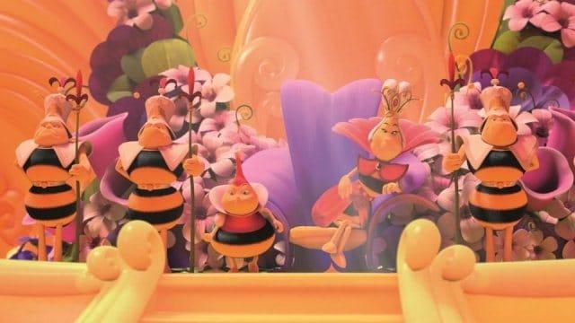 Мультфильм «Пчёлка Майя и Кубок мёда» (2018) - дата выхода, содержание