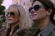 Фильм «8 подруг Оушена» – дата выхода, сюжет