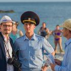 Сериал «Пляж. Жаркий сезон» (2018) – сколько серий, актеры и роли