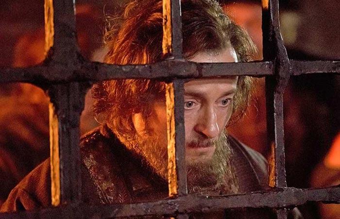 Сериал Годунов (2018) - актеры и роли, содержание