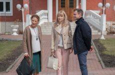 Сериал Личные счеты (Россия 1) – содержание фильма