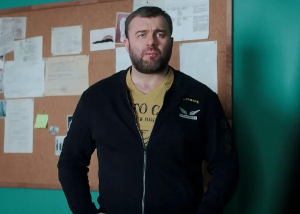 Сериал Гадалка на Первом - описание всех серий