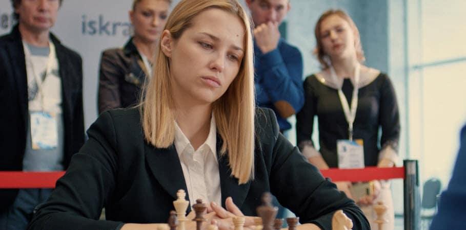 Сериал Ловушка для королевы (Россия 1) - содержание серий