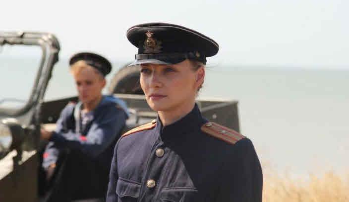 Сериал Черное Море (2020) - описание серий