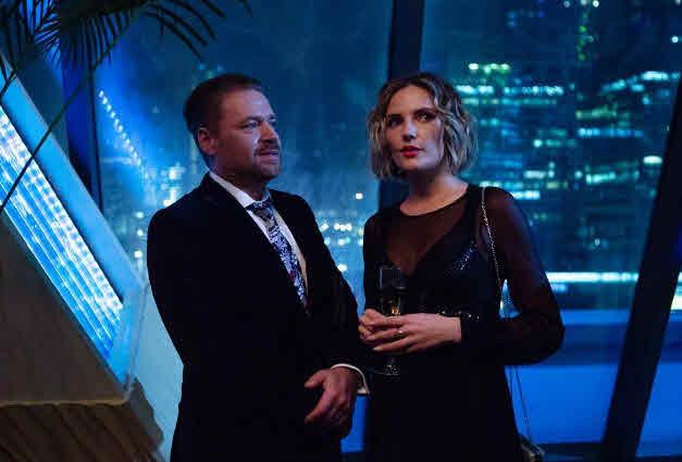 Сериал Шоу про любовь (2020) - содержание серий
